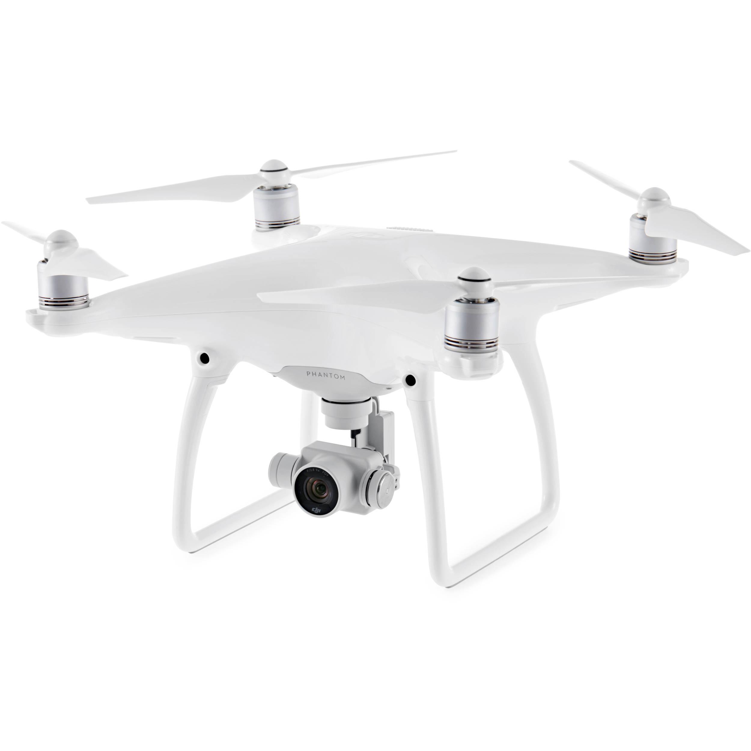 Italiano Drone DJI Phantom 4 RTF